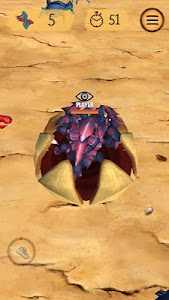 Spore Monsters.io 3D - Breeding Mania 5.3 (Mod Money)