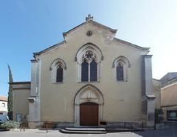 photo de église de Monteux