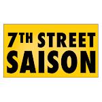 Indie 7th Street Saison