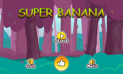 Subway Banana Runner Jungl Adventure - náhled