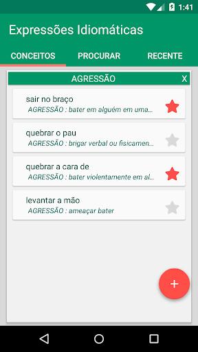 Portuguese Idioms  screenshots 4