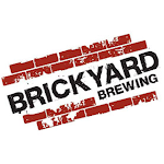 Logo for Brickyard Brewing