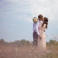 Wedding photographer Olesya Getynger (LesyaG). Photo of 16.07.2017