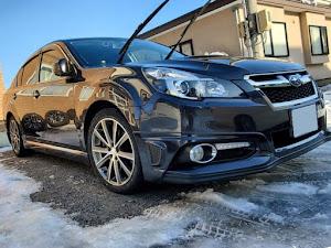 レガシィB4 BMG 2.0 GT DIT アイサイト 4WDのカスタム事例画像 青森県のタイプゴールドさんの2019年12月30日01:37の投稿