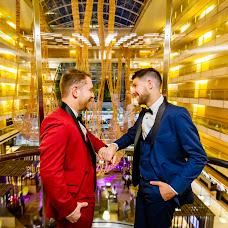 Wedding photographer Mariano Hotto (mariano). Photo of 02.12.2018