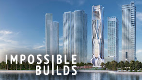 Impossible Builds thumbnail