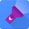 Material Flashlight icon
