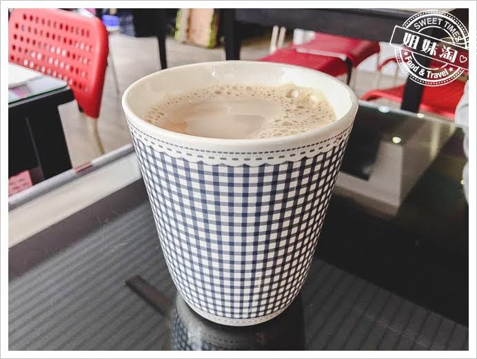 雙魚座早中餐奶茶