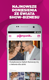 Pomponik- screenshot thumbnail