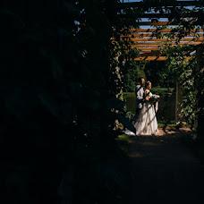 Wedding photographer Anya Agafonova (anya89). Photo of 01.10.2018