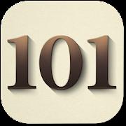101 Okey HD İnternetsiz - Yüzbir Okey HD