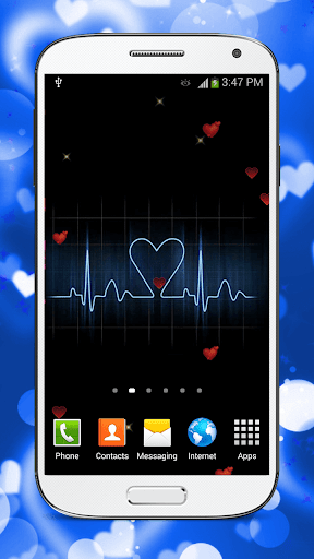 玩免費個人化APP|下載拥抱爱动态壁纸 app不用錢|硬是要APP