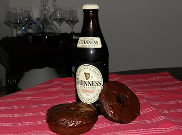 Valerie's Guinness Doughnuts Recipe