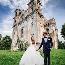 Wedding photographer Vladimir Klyuchnikov (zyyzik). Photo of 31.01.2018