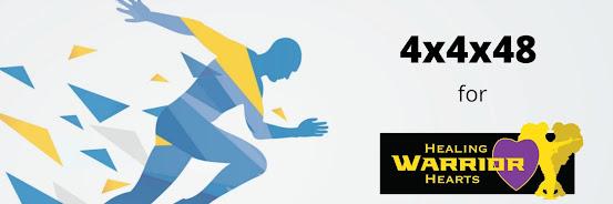 4x4x48 Challenge / Fundraiser