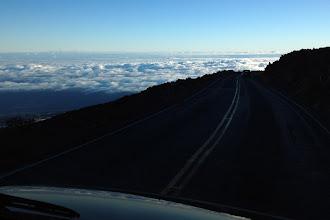 Photo: Haleakala sunrise tour http://ow.ly/caYpY