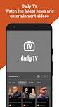 screenshot of Dailyhunt (Newshunt) - Latest News, LIVE Cricket