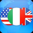 Italian English Dictionary apk