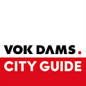 Barcelona: VOK DAMS City Guide icon