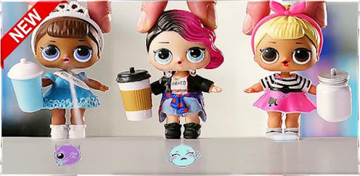 Lol Surprise Dolls Wallpaper Hd On Windows Pc Download Free 2 0 Com Loldolls Wallpapers