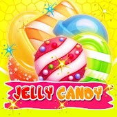 Jelly Candy Journey
