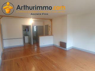 Appartement Foix (09000)
