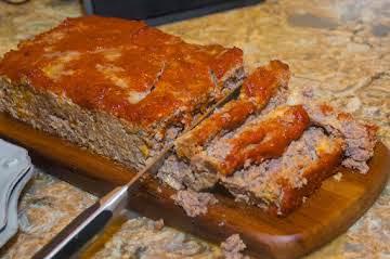 Comfort Essentials: Beef Short Rib Meatloaf