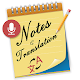 Download Voice Notepad & Sticky Notes Audio Translator For PC Windows and Mac