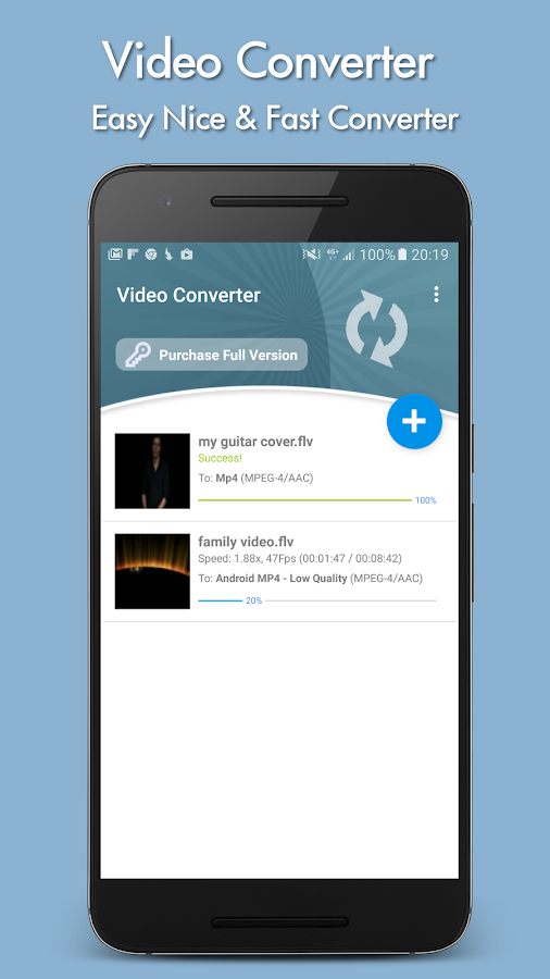 Video Converter- screenshot
