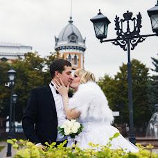 Wedding photographer Nadezhda Serkova (NadezhdaP). Photo of 08.10.2015