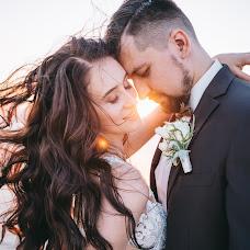 Hochzeitsfotograf Vitaliy Belov (beloff). Foto vom 17.08.2018