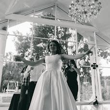 Wedding photographer Anastasiya Kachurina (Kachurina). Photo of 21.09.2016