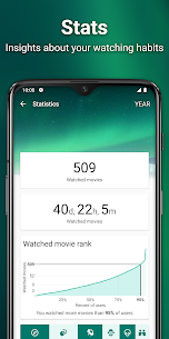 MoviesFad – Your movie manager App Download For Android 4