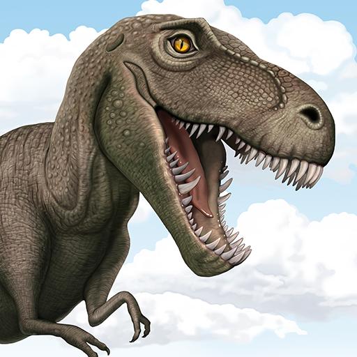 Dino Puzzles (app)