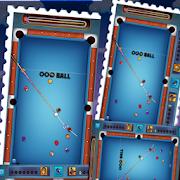Billiards Game Realistic