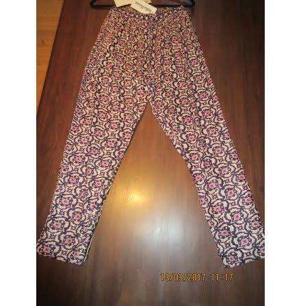 Byxa - Trouser with narrow bottom