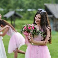 Wedding photographer Aleksey Suvorov (Alex-S). Photo of 21.10.2017