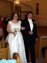 Photo: Pelzer Baptist Church 2-7-09 ~ www.WeddingWoman.net