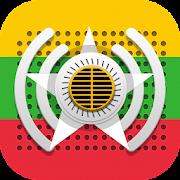 Myanmar Radio APK
