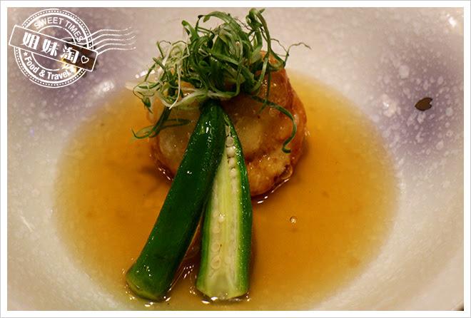 次郎本格日本料理煮物2