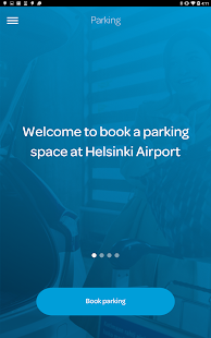 Helsinki Airport- screenshot thumbnail