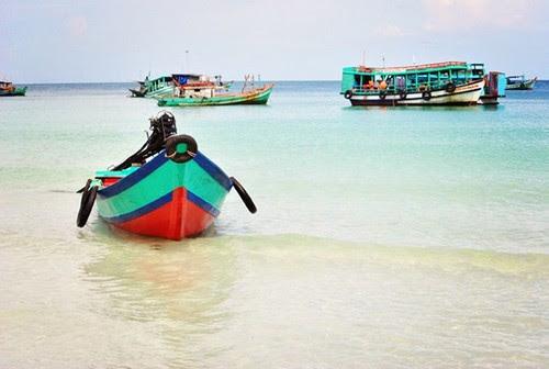 Khám phá quần đảo Nam Du - sự kỳ diệu của tạo hóa - 2