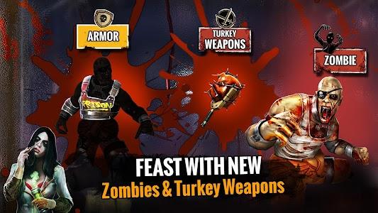 Zombie Deathmatch v0.0.19 (Mod Money)