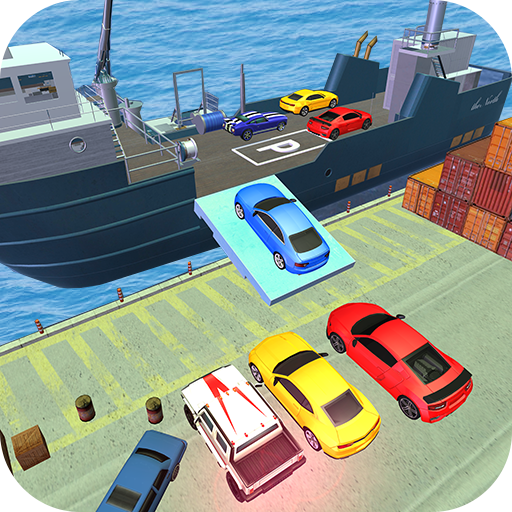Car Transport Ship Simulator 3d file APK for Gaming PC/PS3/PS4 Smart TV