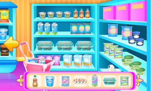 The King of Ice Creams 1.0.1 screenshots 1