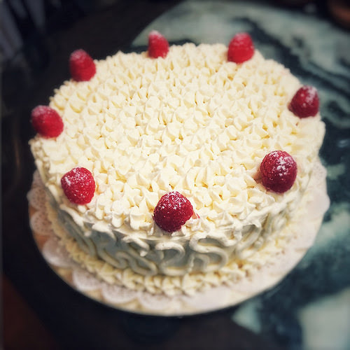 buttercream, cake, filling, frosting, icing, mascarpone, recipe, White Chocolate