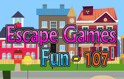 Escape Games Fun-107