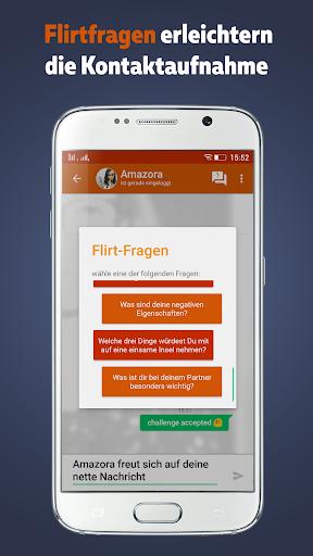 Flirt fragen chat [PUNIQRANDLINE-(au-dating-names.txt) 51