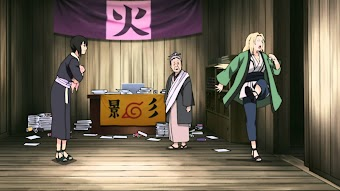 The Girls Get-Together