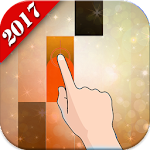 Music Piano Tiles Challenge Icon